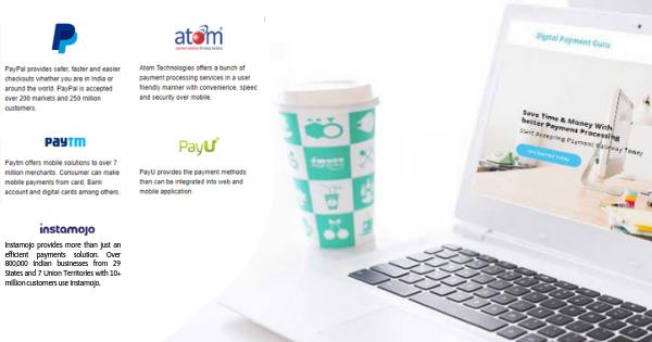 Digital Payment Guru | Online Payment Gateway|Payment